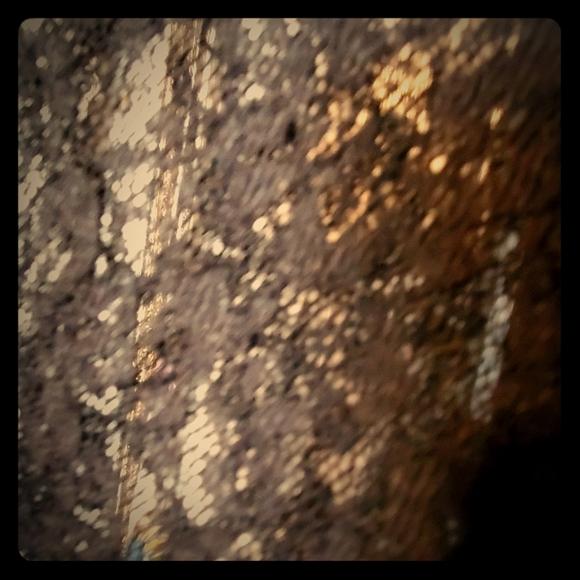 Black lace Joy by Lularoe